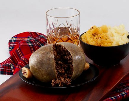 burns-supper